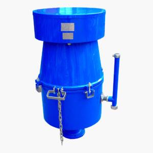 дыхательный клапан вертикального резервуара